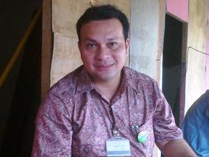 Lintong Ambarita : BPPT  Kota Bekasi Beri pelayanan Cepat, Mudah dan Trasnparan