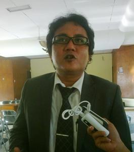 Kadisdik 'Kepergok' Temui Pengacara Kasus Korupsi Gurdaciltas, di WC Guru