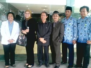 RSUD Kota Bekasi Menjadi Role Model Untuk Rumah Sakit Swasta diBekasi
