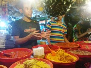 Di Bekasi, Harga Cabai Naik 200 Persen