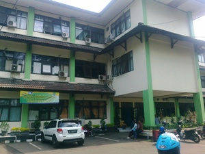 Listrik Mati,Pegawai Disdukcapil Kota Bekasi Kabur Sebelum Jam Pulang