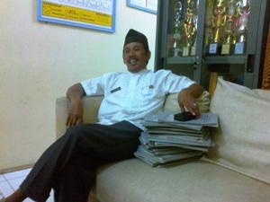"""Waluyo M.Si """" Kurikulum 2013  Sarana Peningkatan Mutu Pendidikan """""""