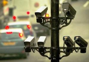 Pantau Arus Mudik, Polresta Bekasi Kota Pasang CCTV