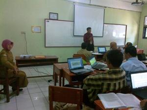 Disdik Kota Bekasi Paparkan keunggulan kurikulum 2013