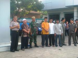 PT. Logam Jaya Abadi Gelar Buka Puasa Bersama Masyarakat