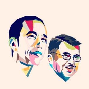 POB Sejabodetabek Dukung Jokowi- JK