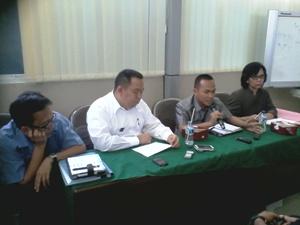 PDAM TIRTA PATRIOT Tak Penuhi Target PAD Kota Bekasi
