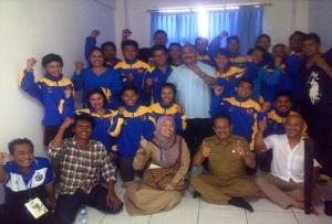 PJSI Kabupaten Bekasi Targetkan 8 Emas di Porda XII Jabar