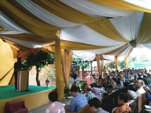 Respon Keluhan Warga, Walikota Bekasi Temui Warga Kecamatan Medan Satria