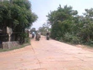 Kompensasi Tidak Jelas 2 Desa Kecamatan Babelan Tolak Proyek  Tol Cibitung-Cilincing