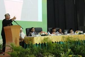Walikota Bekasi Buka Musrenbang RKPD TA 2016 Kota Bekasi
