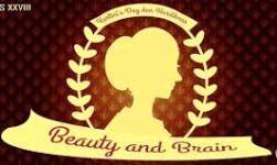 """Pemilihan Miss Kartini """" Beauty And Brain """" Di SMAN 4 Bekasi"""