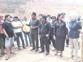 Komisi A: Pemprov DKI Jakarta Langgar MoU Dengan Pemkot Bekasi