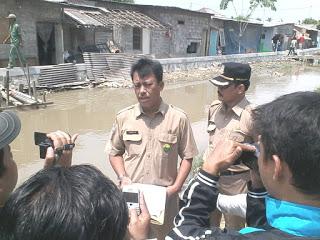 Dinas Tata Kota Bekasi Bongkar Bangli Di Bekasi Utara
