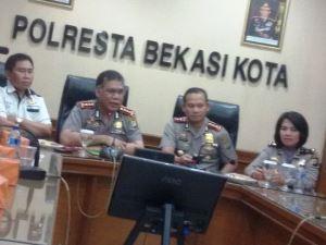 Salah Tangkap, Kapolresta Menyayangkan Pernyataan LBH Dianggap Prematur