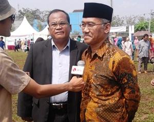 LDII Kota Bekasi  Adakan KHADEEJAH FEST 2016