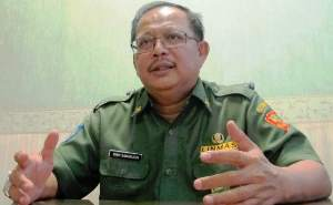 Kinerja Buruk, Dua Kepala Dinas Kota Bekasi Dicopot