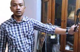 """"""" Dugaan Korupsi """" Ketua AMS Kota Bekasi, Laporkan Pengurus Golkar"""