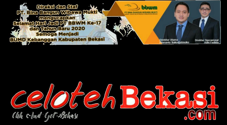Celoteh Bekasi
