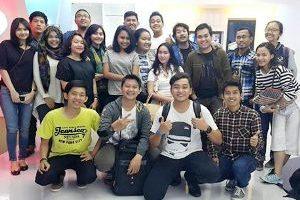 YCI Gelar Reformis Muda Indonesia