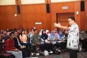43 Sekolah di Bekasi Tetap Laksanakan Kurtilas