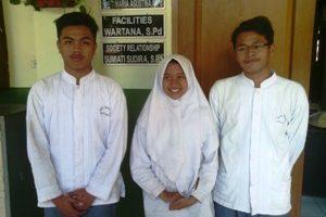 SMAN 1 Kota Bekasi Raih Juara 1 Economics Contest