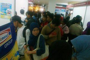 Disnaker Kota Bekasi Adakan Job Fair 2014