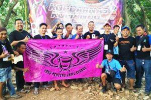 Komando Mewadahi Pecinta Dan Penggiat Lomba Kelas Konin