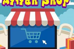 Afifah Shop