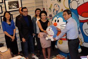 100 Doraemon Secret Gadgets Expo Kembali Hadir Di Indonesia