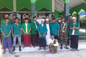 Sambut Harkitnas GP Ansor Dorong Pemerintah dan DPRD Kota Bekasi Fokus Berikan Pelayanan Pada Masyarakat