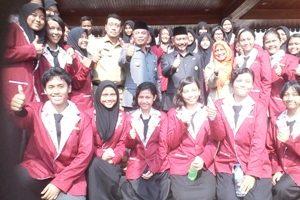G4NC Iringi Peringatan Hari Sumpah Pemuda Tingkat Kota Bekasi