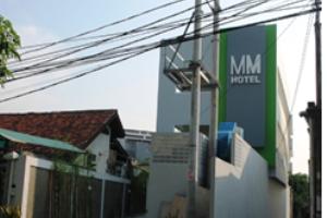 Belum Mengantongi Izin, Hotel MM Sudah Beroperasi