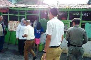 Asik Nongkrong Di Kantin Puluhan PNS Kena Sidak DKPPD