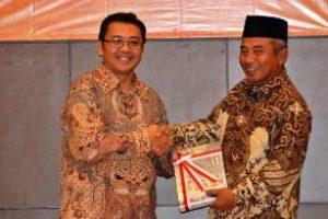 Pemkot Bekasi Raih Kembali WTP BPK RI Jabar