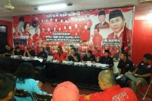 BSPN PDIP Siapkan Saksi Jelang Pilkada 2018