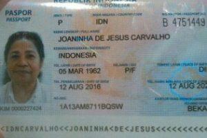 Kasasi Ditolak MA, Pengacara: Kembalikan Hak Joaninha