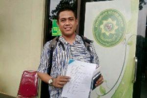 Objek Sita Marital Diperjualbelikan, Pemilik Lahan Ajukan Gugatan Putusan Pengadilan