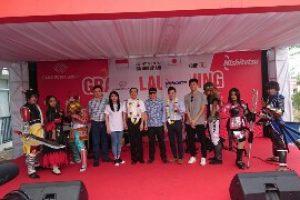 Grand Launching Sayana Apartments Pertama di KHI