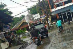 Rifaudin Soroti Infrastruktur Kota Bekasi