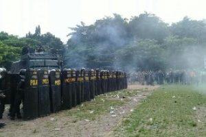 """Polres Metro Bekasi Kota, Apel Gelar Pasukan dan Pelatihan Pra Operasi """"Mantap Praja Jaya 2018"""""""