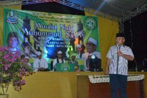 Walikota Bekasi Instruksikan Camat dan Lurah Berikan Pelayanan Prima