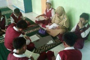 SDIT Prestasi Cendikia Gelar Program Karantina Qur'an