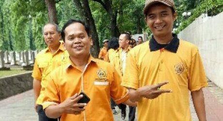 Gema MKGR Siap  Menangkan Rahmat Effendi-Tri Adhianto di Pilkada 2018