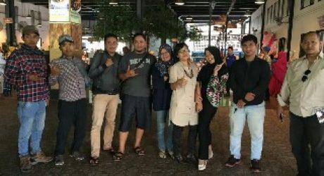 Semarak UMB Bekasi 2018 Sebagai Ajang Aktualisasi Kreatifitas Pelajar