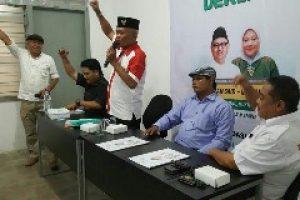 Rumah Pejuang Indonesia (RPI) Daerah Kian Rapatkan Barisan