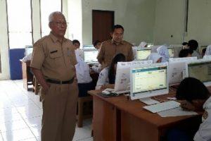 Disdik Kota Bekasi Optimalisasi Persiapan UNBK