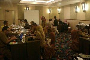 BKPPD Kota Bekasi Verifikasi 1.200 Data Pegawai