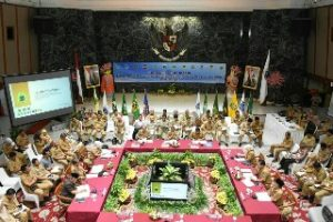 Sinkronisasi Pembangunan, Provinsi DKI Undang Kota dan Kabupaten Mitra