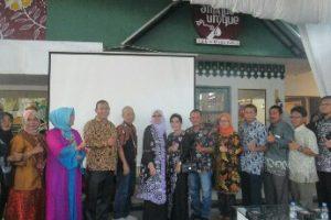 PJ. Walikota Bekasi Apresiasi Dengan PelakuUMKM Kota